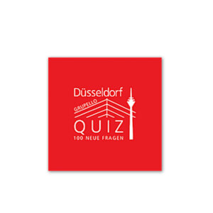 Das Düsseldorfer Quiz mit neuen Fragen.