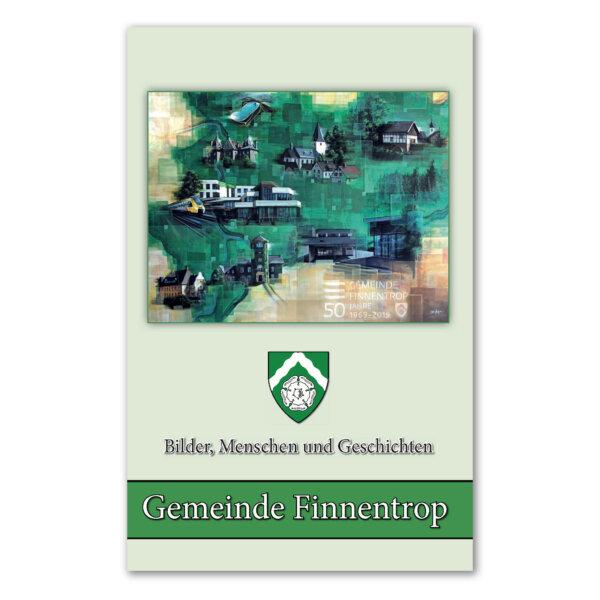 Das Buch mit Bildern, Menschen und Geschichten aus Finnentrop.