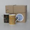 ie beliebten Sauerländer Kaffeebecher im Doppelpack.