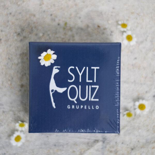 Das Sylter Quiz.