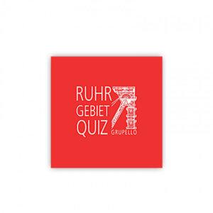 Das Quizspiel für den Ruhrpott.