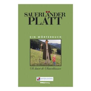 """Sauerländer Platt - """"So kuirt de Sauerlänner"""""""