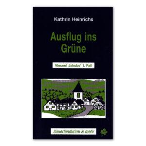Ausflug ins Grüne (Kathrin Heinrichs)